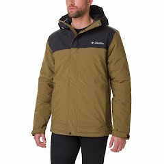 Columbia Men's Horizon Explorer Insulated Jacket (Extended Sizes) Image