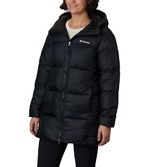 Columbia Puffect� Mid Hooded Jacket Image