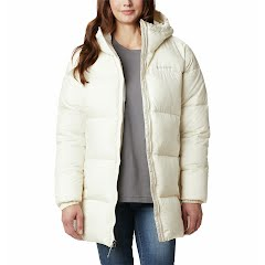 Columbia Puffect™ Mid Hooded Jacket Image