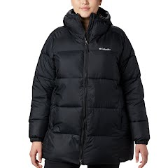 Columbia Puffect Mid Hooded Jacket Image