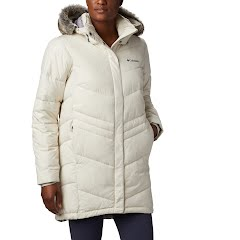 Columbia Women's Peak to Park Mid Insulated Jacket Image