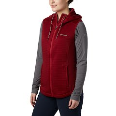 Columbia Women's Pilsner Lodge Vest Image