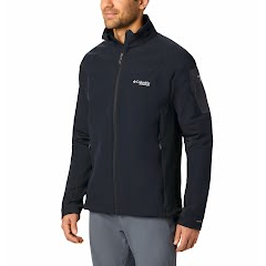 Columbia Men's Titan Ridge 2.0 Hybrid Jacket Image