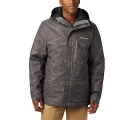 Columbia Men's Whirlibird IV Interchange Jacket Image