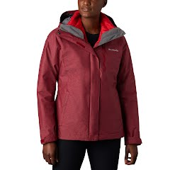 Columbia Women's Whirlibird IV Interchange Jacket Image