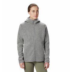 Mountain Hardwear Women's Hatcher Full Zip Hoody Image