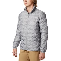 Columbia Men's Delta Ridge Down Jacket (Tall) Image