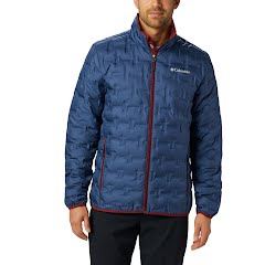 Columbia Men's Delta Ridge Down Jacket Image