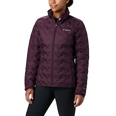 Columbia Women's Delta Ridge Down Jacket Image