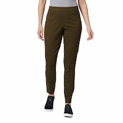 Columbia Women's Pinnacle Peak Colored Twill Legging Image