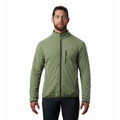 Mountain Hardwear Men's Norse Peak Full Zip Jacket Image