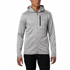 Columbia Men's Tech Trail Full Zip Hoodie Image