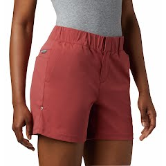 Columbia Women's Firwood Camp II Shorts Image