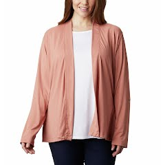 Columbia W Essential Elements Cardigan (Extended Sizes) Image