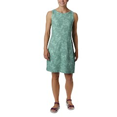 Columbia Women's Chill River Printed Dress Image