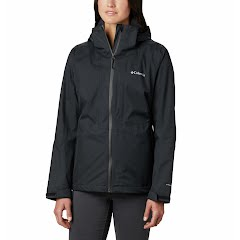 Columbia Women's Windgates Jacket Image