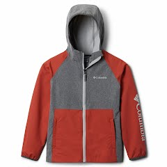 Columbia Youth Boy's Rocky Range Softshell Image