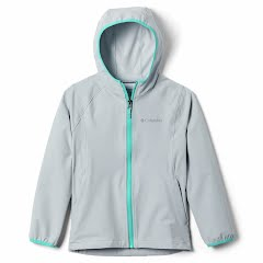 Columbia Youth Girls' Rocky Range Softshell Image
