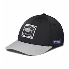 Columbia PFG Tribal Fish Cap Image