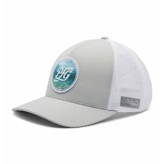 Columbia Men's PFG 110 Mesh Snap Back Image