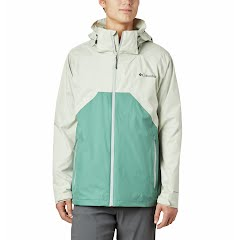 Columbia Men's Rain Scape Jacket Image