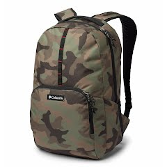 Columbia Mazama 25L Backpack Image