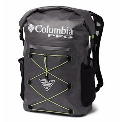 Columbia PFG Force XII 35L Rolltop Backpack Image