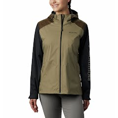 Columbia Women's Inner Limits II Jacket Image
