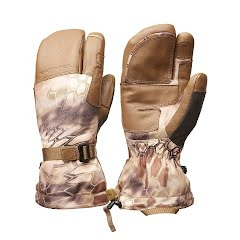 Kryptek Apparel Men's Briareos Glove Image