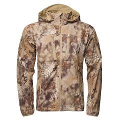 Kryptek Apparel Men's Dalibor 3 Jacket (Extended Sizes) Image