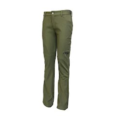 Girls With Guns Women's Lassen Hike Pants Image