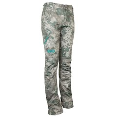 Girls With Guns Women's Artemis 3 Layer Softshell Pant (Extended Sizes) Image
