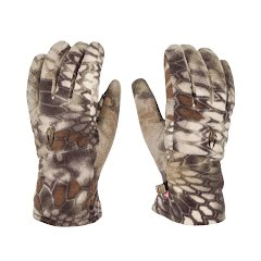 Kryptek Apparel Men's Vellus Gloves Image