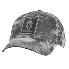 Kryptek Apparel Warrior Ball Cap Image