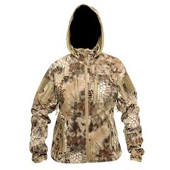 Kryptek Apparel Women's Dalibor 2 Jacket Image