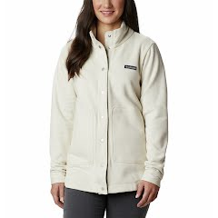 Columbia Women's Hart Mountain� Shirt Jacket Image
