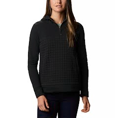 Columbia Women's Sunday Summit™ Hooded Pullover Image