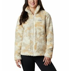 Columbia Women's Winter Pass™ Sherpa Full Zip Jacket Image