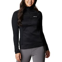 Columbia Women's Roffe Ridge Half Zip Fleece Image
