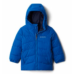 Columbia Youth Boy's Toddler Arctic Blast Jacket Image