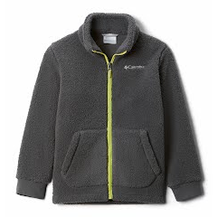 Columbia Toddler Rugged Ridge™ II Full Zip Sherpa Image