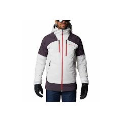 Columbia Men's Wild Card Jacket Image