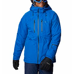Columbia Men's Peak Divide Jacket Image