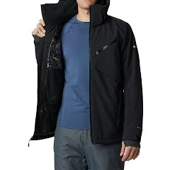 Columbia Men's Powder 8s Jacket Image
