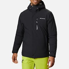 Columbia Men's Winter District Jacket Image