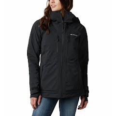 Columbia Women's Wild Card Insulated Jacket Image