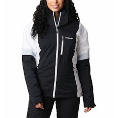 Columbia Women's Snow Diva™ Insulated Jacket Image