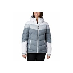 Columbia Women's Abbott Peak Insulated Jacket Image