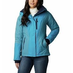 Columbia Women's Last Tracks Insulated Jacket  (Extended Sizes) Image