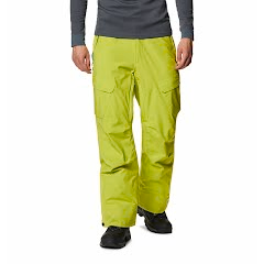 Columbia Men's Powder Stash Pants Image